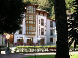 Gran Hotel Rural Cela, Avenida Del Puerto, sin número, 33830, Belmonte de Miranda