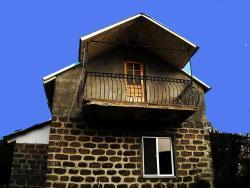 Hayk House in Tsaghkadzor, Orbeli str  15, 2310, Tsaghkadzor