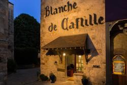 Best Western Blanche de Castille Dourdan, 7 rue Demetz, 91410, Dourdan