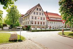 Ringhotel Gasthof Hasen, Hasenplatz 6, 71083, Herrenberg