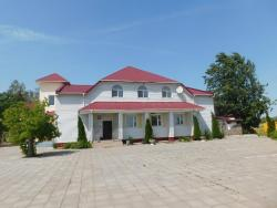 Motel Evropa, Selezneva Street 24, 213849, Sychkovo