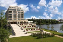 ATLANTIC Hotel Wilhelmshaven, Jadeallee 50 , 26382, Wilhelmshaven