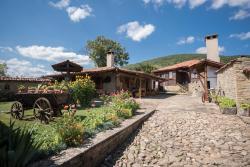 Guesthouse Imalo Edno Vreme, Zheravna Village, 8988, Zheravna
