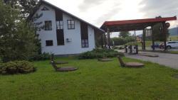 Motel Ibex, Měrkovice 777, 739 47, Kozlovice