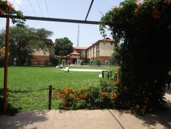 Rift Valley Hotel, Adama,, Nazrēt