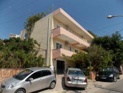 Abduli Apartments, Rruga: Pandeli Bocari 36, 9701, Sarandë