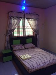 The Screen Hotel, 27 Toyin Davis Street Double Powerline Ejigbo,, Ejigbo