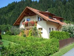 Appartementhaus Sabine, Kötschach 467, 9640, Kötschach