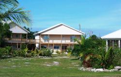 Hideawaybahamas Village Apartment, F44416,, Bevans Town