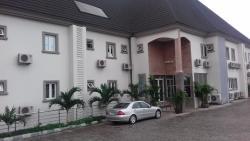 Purple Tulip Hotel & Resorts, Plot 920, 4th Avenue, Gwarinpa, Abuja,, Gwarinpa