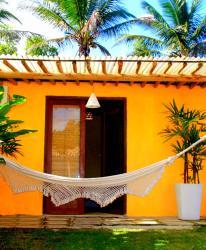 Casa Jadi, Condominio Coqueiral casa 1 lote 1, 45818-000, Trancoso