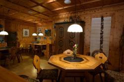 Hotel Sonnblick, Innere Gosta 16, 6793, Gaschurn