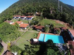 Pousada Fazenda São João, Fazenda São João, Zona Rural 01 Morro S. João, 28880-000, Barra de São João