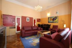 Cumurija Apartment, Ćumurija 6 2nd floor, 71000, Sarajevo