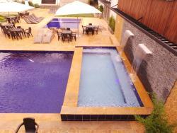 Hotel Don Gregorio, Carrera 5  número 9-59, 662001, Cartago