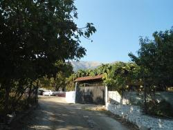 Eva Apartments, Ilias Village, 9422, Dhërmi