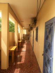 Le Pilotis, 44 rue 5032 Quartier Paris-Congo 6ème arrondissement,, N'Djamena