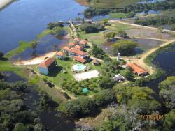 Pantanal Park Hotel, BR 262, km 700, Fazenda Figueirinha Porto Esperanca, 79366-000, Rebojo