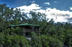 Cañon de la Vieja Lodge, 18 kilómetros del aeropuerto de Liberia, carretera al Parque Nacional Rincón de la Vieja ., 00000, Liberia