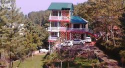 Bhurban Apartments, Burban Road , Near PC Hotel PC Chowk Bhurban Murree Hills, 47150, Bhurban
