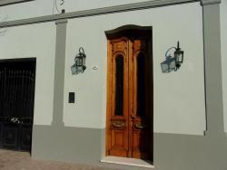 La Posada de Don Segundo, Segundo Sombra 480, 2760, San Antonio de Areco