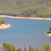 Alojamiento Turístico El Pantano de Cazorla, Crta A319 Km 58, 23478, Coto Rios