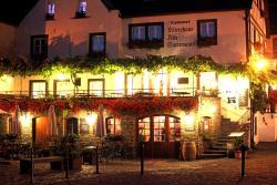 Hotel Restaurant Alte Stadtmauer, Weingasse 8, 56814, Beilstein