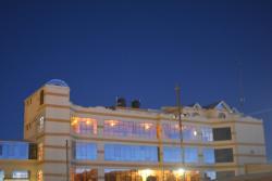 Hotel Salcay, Bolivar entre Potosi y Colon, 9999, Uyuni