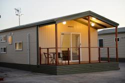 Riverside Cabin Park, 8049 Goulburn Highway, 3631, Shepparton