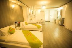 New Hotel & Apartment, 86 Tran Binh Trong,, Thu Dau Mot