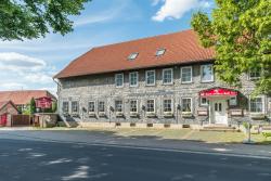 Bei Meier`s zum weißen Roß, Landstraße 8, 38154, Königslutter am Elm