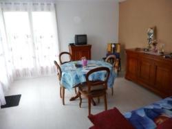 Rental Apartment L'Ecuyer - Royan, 15 Allee Des Noues Residence L'Ecuyer Appartement 117 Batiment B, 17200, Royan