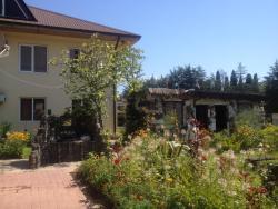 Country house Chedia, пос.Хипста, 384000, Gudauta