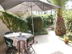 Rental Apartment Port Et Golf - Anglet, 16 Bis Rue Du Yeme Residence Port Et Golf Appartement N°5, 64600, Boucau