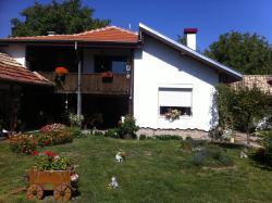 House Gabri, 9 Dunav street, 7238, Ostrovche