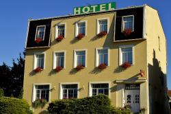 Hotel Florian, Nádražní 909, 684 01, Slavkov u Brna