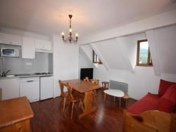 Rental Apartment VIgnec VIllage I- VIgnec, Résidence VIgnec VIllage I N°21 Bât A Hall 2, 65170, Cadeilhan-Trachère