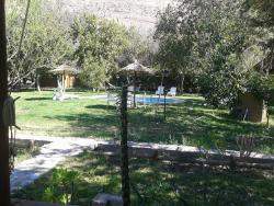Cabaña Rústica Cristian Paihuano, Callejon Don alfredo , 1780000, Paihuano