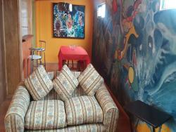Casa Saavedra Tongoy, Tongoy , 1710985, Tongoy
