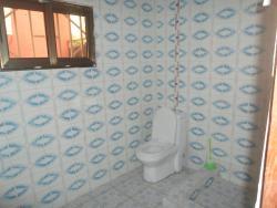 Yohann Hotel, Quartier Oyah, Avenu Antoine Ngatsie non loin du station SNPC,, Oyo