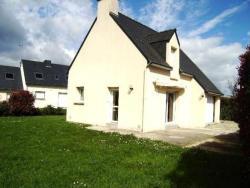 Rental Villa 16, Rue Clos Des Cedres St Jacques, 56370, Sarzeau