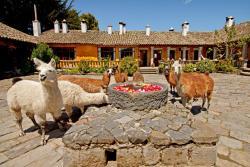 Hacienda San Agustin de Callo, Lasso, EC100150, Lasso
