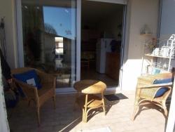 Rental Apartment Proche De La Mer, Dans Le Quartier De La Chaume, 83, Rue Des Barges - App. N° 4 Res.'Le Bargeouri' - Rdc La Chaume La Chaume, 85100, La Chaume