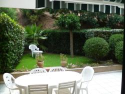 Rental Apartment Estella Di Mar - Cavalaire-Sur-Mer, Estella Di Mar Bat C Appartement N 111 Rez De Chaussee Avenue Frederic Mistral, 83240, Cavalaire-sur-Mer