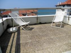 Rental Apartment Albatros 2 - Anglet, 53 Boulevard De La Mer, 64600, Anglet