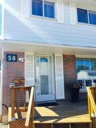 Modern Home in Great Toronto Area, 58 Crawford Dr, L6V 2C7, Brampton