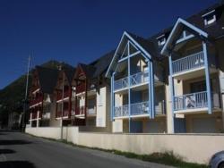 Rental Apartment Hameau Du Pre Clos, Residence Hameau Du Prè Clos Bât B Route De Vielle Aure, 65170, Vielle-Aure