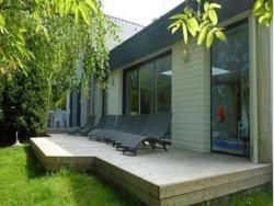 Rental Villa 1, Sur La Côte Sud Du Finistère Entre Lorient Et Quimper, 29360, Keranquernat