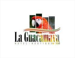 Hotel Boutique La Guacamaya Ariari, Calle 15 # 13 - 33 Centro, 504001, Granada