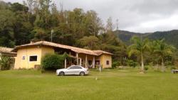 Pousada Casa do Pedro, Estrada Jesus Antonio de Miranda 23.000, bairro Ribeirão Grande, 12400-000, Pindamonhangaba
